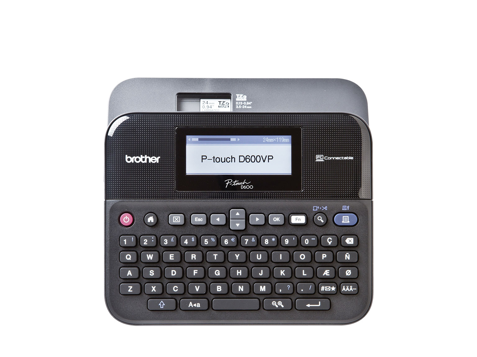 Brother p touch xl30