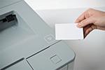 HL-L6300DW bietet professionelles Papiermanagement
