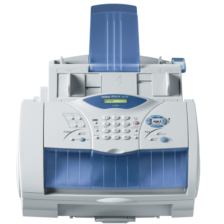 FAX-8070P Fax online kaufen | Brother