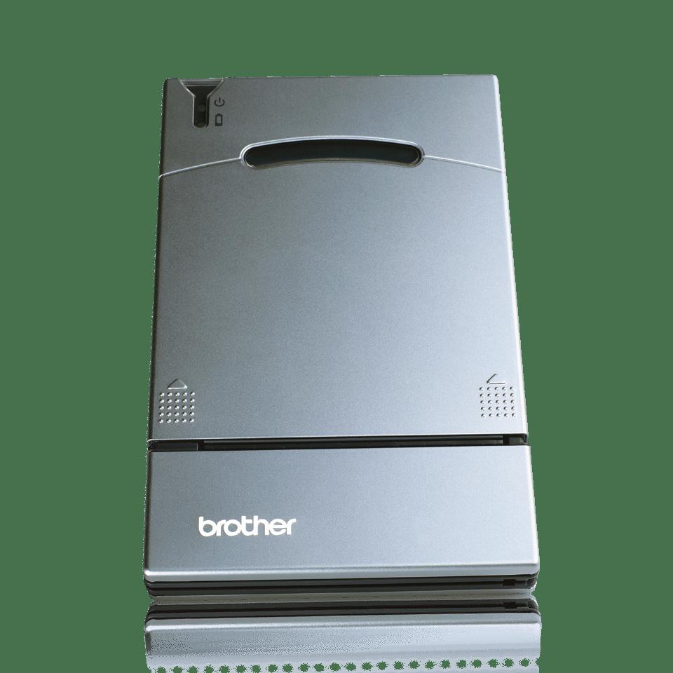 Brother Mw 100 Mobile Printer Mac Driver