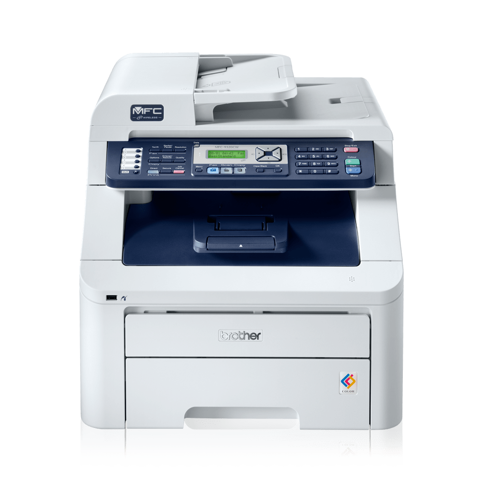 DRIVERS FOR BROTHER MFC 9320CW PRINTER