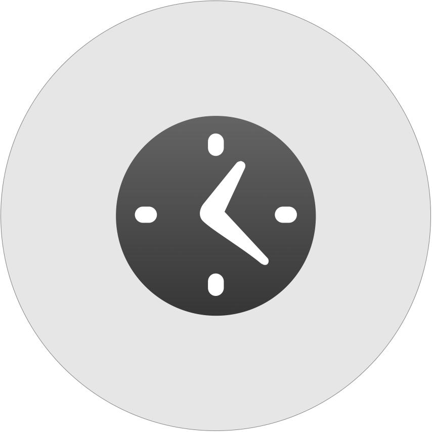 Custom-UI Zeit