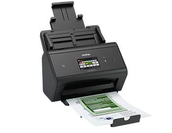 Custom UI Scanner