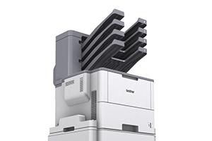 Brother-Drucker mit ThinPrint-Integration