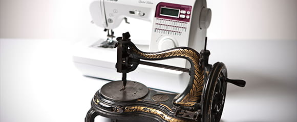 Brothers history over 100 years of innovation from sewing machines to printers