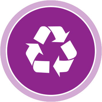 Abbildung Recycling