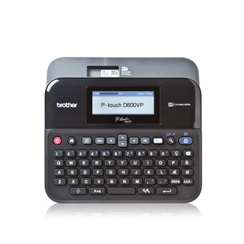 PT-D600VP