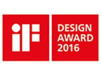 iF Design Award 2016