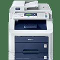 Alter Brother Multifunktionsdrucker