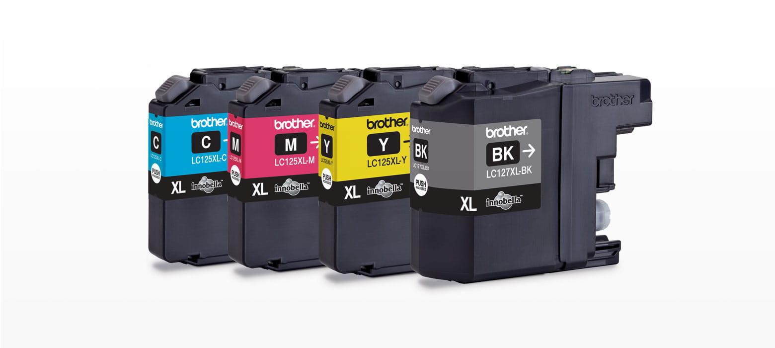 Tintenpatronen-Recycling