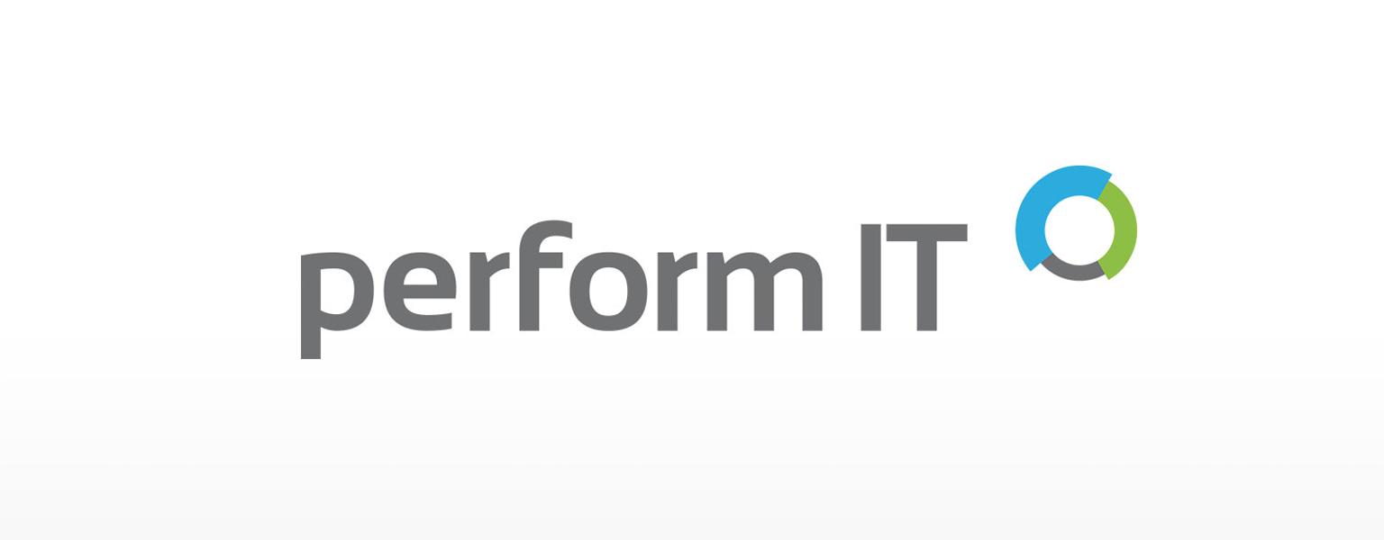 perform IT Logo