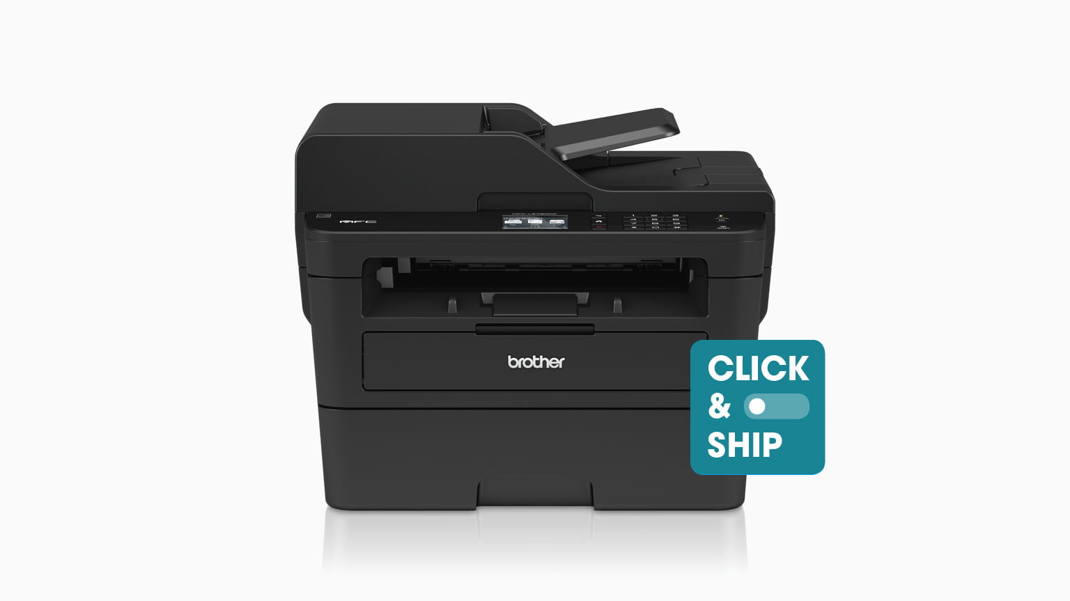 Brother MFC-L2370DW Click and Ship Modell