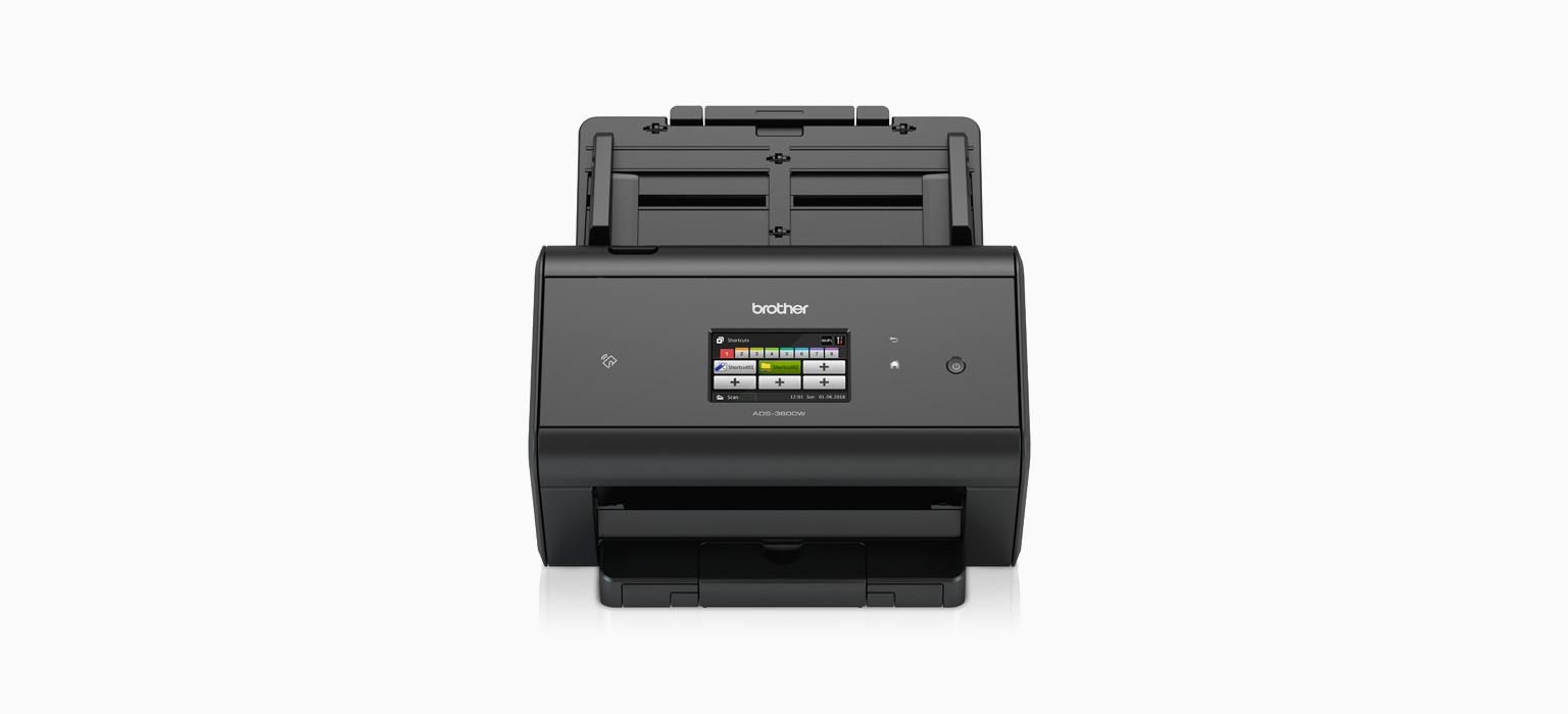 Dokumentenscanner ADS-3600W