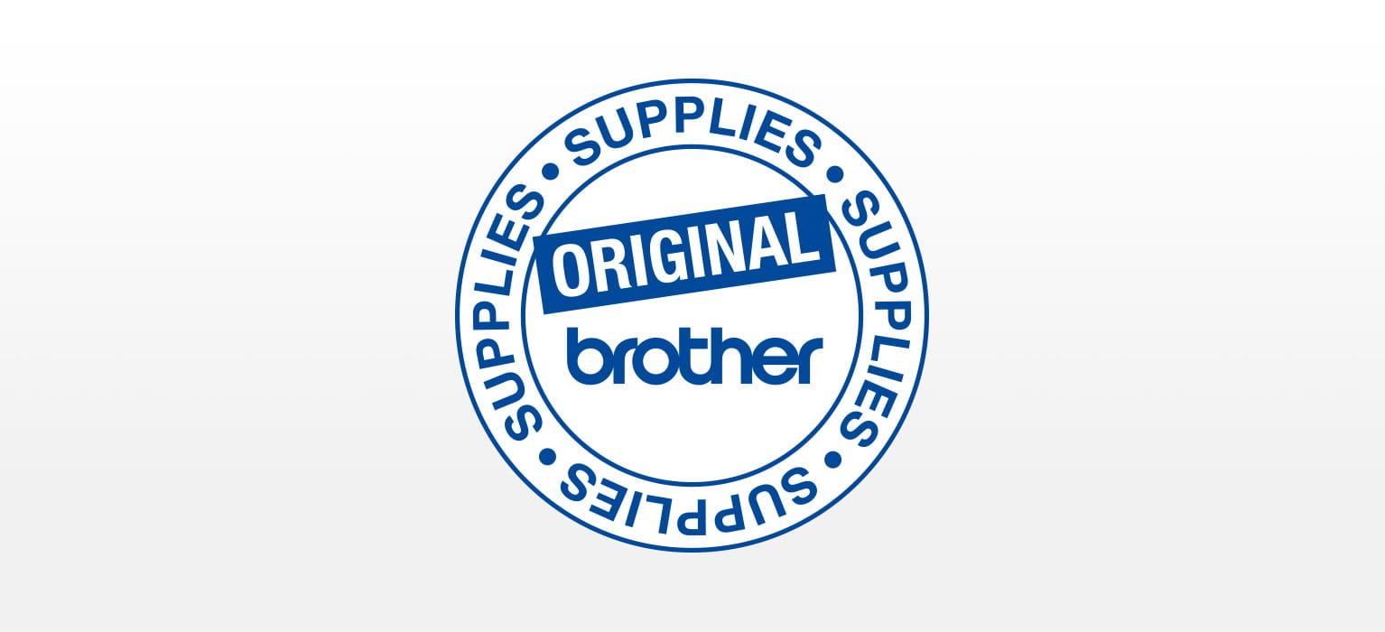 Original Brother Verbrauchsmaterial
