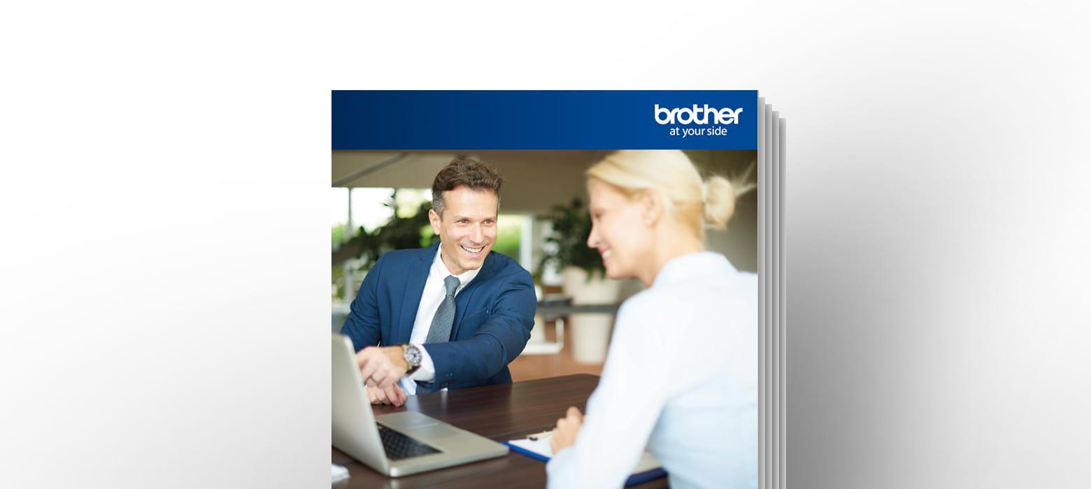 Praxisbericht mobiles Drucken im Versicherungswesen