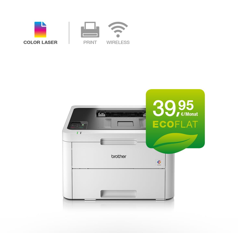 Brother Farblaserdrucker HL-L3230CDW
