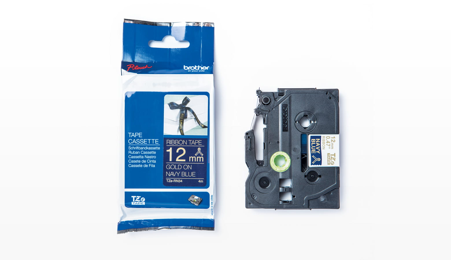 Brother P-touch Schriftbandkassette
