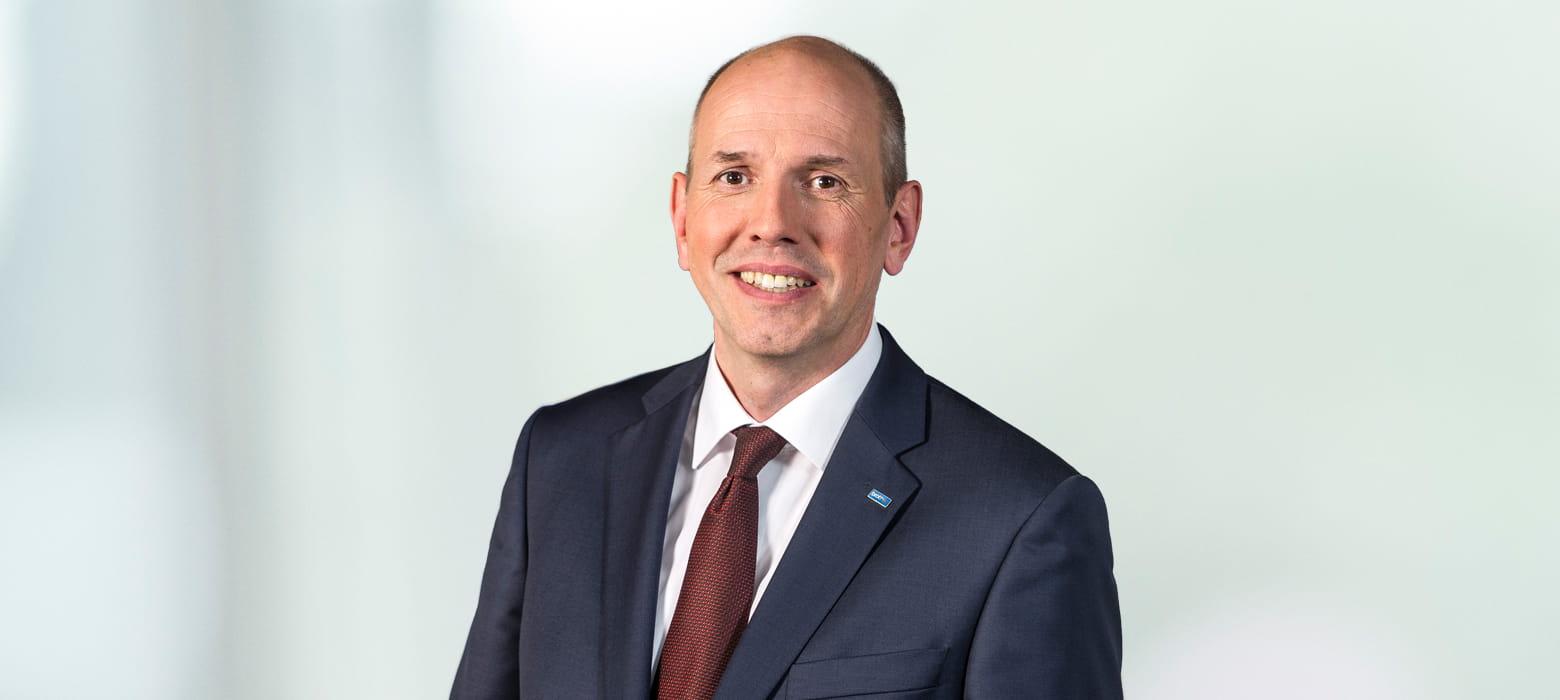 Matthias Kohlstrung (Geschäftsführer)