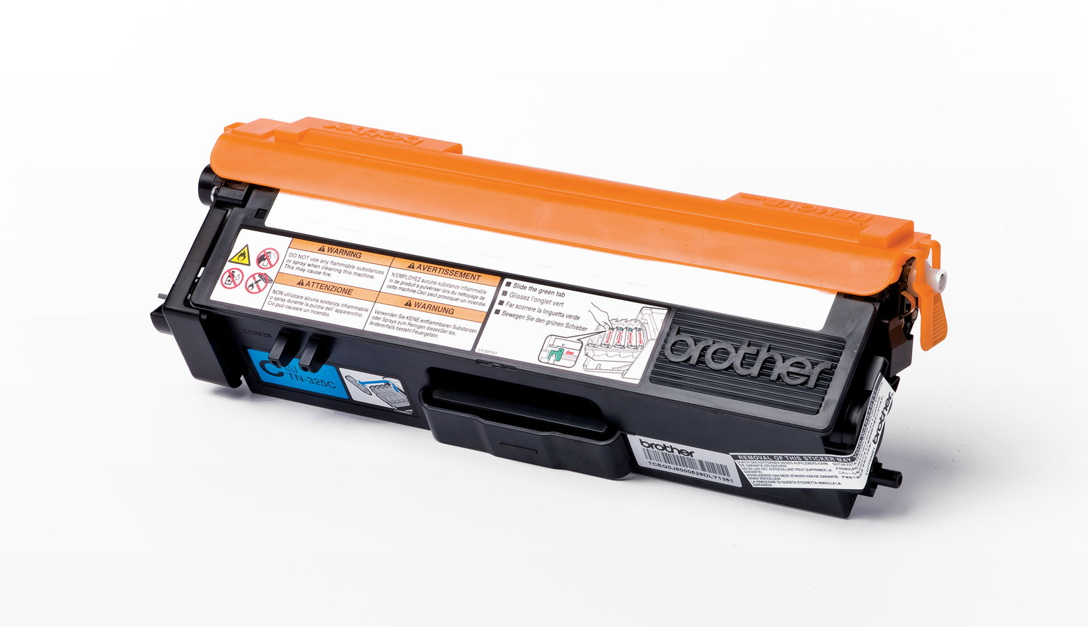 Brother Toner-Recycling