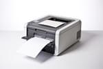 HL-3142CW ermöglicht flexibles Papiermanagement