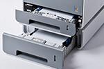 MFC-L9550CDWT mit hoher Papierkapazität