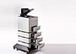 HL-S7000DN50 ermöglicht professionelles Papiermanagement