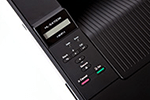 HL-5470DW mit LC-Display