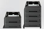 HL-6180DW ermöglicht professionelles Papierhandling