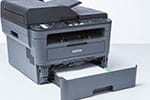 MFC-L2710DN-papierkassette