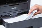 MFC-L2730DW-papierkasette