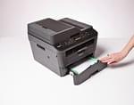DCP-L2540DN-Geschlossene-250-Blatt-Papierkassette