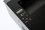 HL-L5100DNTT mit LCD-Display