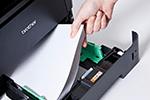 MFC-8510DN ermöglicht professionelles Papiermanagement