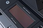 MFC-8950DW mit 12,6 cm Touchscreen Display
