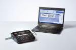 PT-D450VP mit PC-Zugang