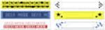 PT-D200BW ermöglicht die individuelle Gestaltung von Etiketten