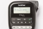 Brother PT-H110 Bedienfeld