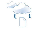 ADS-1600W mit Scan-to-Cloud-Funktion