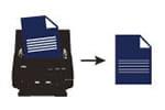 ADS-2600We mit automatischer Entzerrung