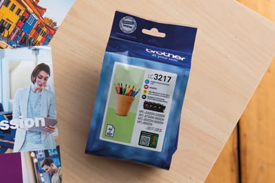 Verpackung LC-3217 Value Pack