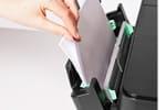 MFC-J5620DW ermöglicht flexibles Papiermanagement
