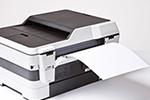 MFC-J6720DW ermöglicht flexibles Papiermanagement