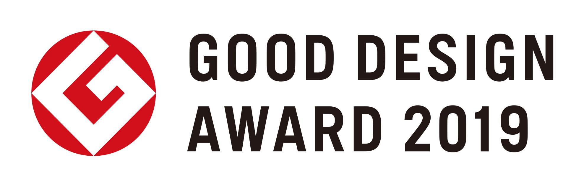 Good Design Award Logo 2019