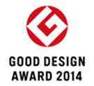Good Design Award Logo 2014