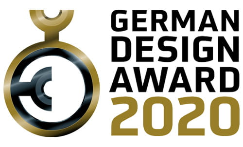 Germn Desihn Award 2020