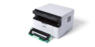 Recycling von Druckern