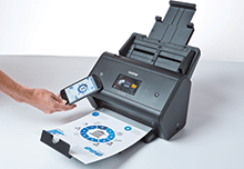 NFC-Kartenleser