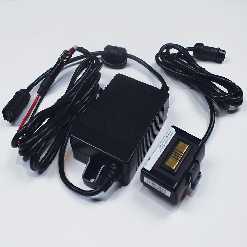 Brother Batterie-Alternativ-Kit Kabel PA-BEK-001WR 2