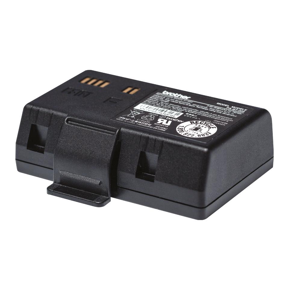 PA-BT-009 Li-Ion Akku  3