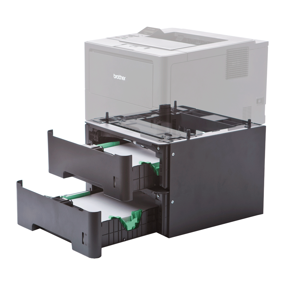 Brother Tower Tray ZLT2
